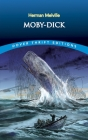 Moby-Dick (Dover Giant Thrift Editions) Cover Image
