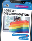 Lgbtq+ Discrimination Cover Image