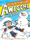 Captain Awesome Has the Best Snow Day Ever? Cover Image