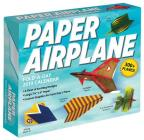 Paper Airplane Fold-a-Day 2019 Calendar Cover Image