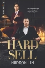 Hard Sell: An LGBTQ Romance Cover Image