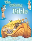 The Coloring the Bible Cover Image