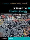 Essential Epidemiology: An Introduction for Students and Health Professionals Cover Image