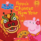Peppa's Chinese New Year (Peppa Pig 8x8 #21) Cover Image