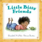 Little Bitty Friends Cover Image