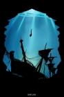 Dive Log: Detailliertes Taucher Logbuch für 120 Tauchgänge I Wracktauchen Gerätetauchen Unterwasser Tauchbuch für Tauchkurs Absc Cover Image