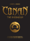 Conan the Barbarian Cover Image