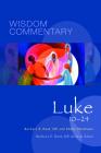 Luke 10-24, 43 (Wisdom Commentary) Cover Image