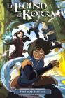 The Legend of Korra: Turf Wars Part One Cover Image