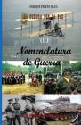 Nomenclatura de Guerra: La Guerra por la Paz Cover Image