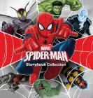 Spider-Man Storybook Collection Cover Image