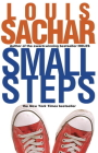 Small Steps (Holes Series #2) Cover Image