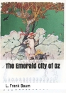 The Emerald City of Oz Cover Image