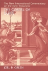 The Gospel of Luke (New International Commentary on the New Testament) Cover Image