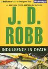 Indulgence in Death Cover Image