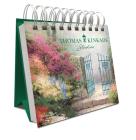 Thomas Kinkade Studios Perpetual Calendar with Scripture Cover Image