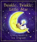 Twinkle, Twinkle, Little Star (Iza Trapani's Extended Nursery Rhymes) Cover Image
