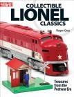 Collectable Lionel Classics: Treasures from the Postwar Era Cover Image