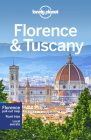 Lonely Planet Florence & Tuscany (Regional Guide) Cover Image