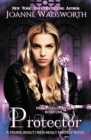 Protector: A Young Adult / New Adult Fantasy Novel (Princesses of Myth #1) Cover Image