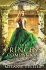 The Princess Companion: A Retelling of The Princess and the Pea Cover Image