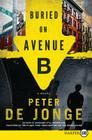 Buried on Avenue B Cover Image