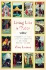 Living Like a Tudor: Woodsmoke and Sage: A Sensory Journey Through Tudor England Cover Image