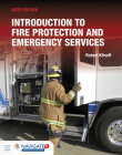 Introduction to Fire Protection and Emergency Services Includes Navigate Advantage Access Cover Image