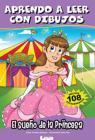 El sueño de la princesa Cover Image