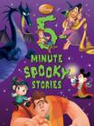 5-Minute Spooky Stories Cover Image