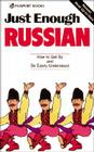 Just Enough Russian (Just Enough Phrasebook) Cover Image