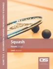 DS Performance - Strength & Conditioning Training Program for Squash, Strength, Advanced Cover Image