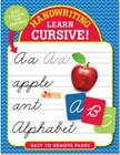 Handwriting: Learn Cursive! Cover Image