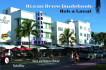 Ocean Drive Guidebook: Ask a Local Cover Image
