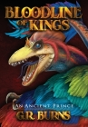 An Ancient Prince: Bloodline of Kings Cover Image