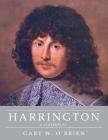 Harrington - A Screenplay Cover Image