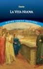 La Vita Nuova (Dover Thrift Editions) Cover Image