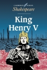 King Henry V (Cambridge School Shakespeare) Cover Image