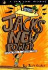 Jack's New Power: Stories from a Caribbean Year (Jack Henry #4) Cover Image