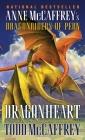 Dragonheart: Anne McCaffrey's Dragonriders of Pern Cover Image