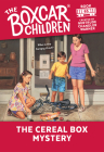 The Cereal Box Mystery (The Boxcar Children Mysteries #65) Cover Image