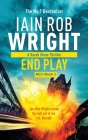 End Play - Major Crimes Unit Book 3 Cover Image