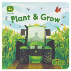 Plant & Grow Cover Image