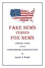 Fake News Versus Fox News Cover Image