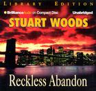 Reckless Abandon Cover Image