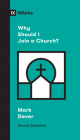 Why Should I Join a Church? Cover Image