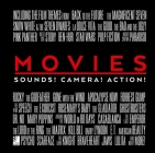 Movies--Sound! Camera! Action Cover Image