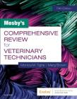 Mosby's Comprehensive Review for Veterinary Technicians Cover Image