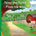 Torey the Turtle Finds His Way Cover Image
