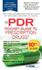 The PDR Pocket Guide to Prescription Drugs (Physicians' Desk Reference Pocket Guide to Prescription Drugs) Cover Image